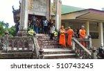 yala  thailand   november 6 ...   Shutterstock . vector #510743245