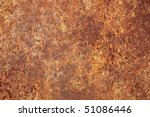 old metal | Shutterstock . vector #51086446
