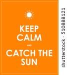 special summer modern...   Shutterstock . vector #510888121