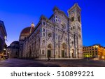 Florence Cathedral Of Saint...