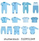 baby clothes. garments for...