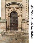 Exterior Of Saint Philip...