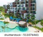 pattaya  thailand   april 20 ... | Shutterstock . vector #511076461