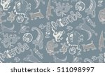 figure germs what are germs ... | Shutterstock .eps vector #511098997