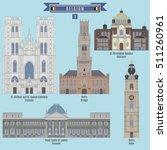 Famous Places In Belgium ...