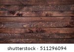 wood planks background | Shutterstock . vector #511296094