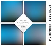 abstract creative concept... | Shutterstock .eps vector #511340395