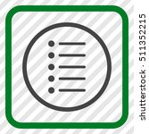 items green and gray vector...