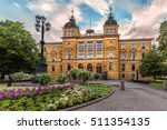 Oulu City Hall (Oulun kaupungintalo) is the seat for the municipal government of the City of Oulu, Finland. It is located in the Pokkinen district of the central Oulu.
