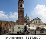 turin   april 16  italian rai... | Shutterstock . vector #51142870