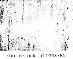grunge overlay texture. vector... | Shutterstock .eps vector #511448785