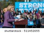 New Hampshire Governor Maggie...