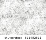 distressed overlay texture of... | Shutterstock .eps vector #511452511