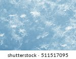 snow background close up. | Shutterstock . vector #511517095