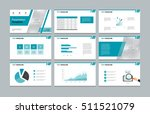 page layout design for... | Shutterstock .eps vector #511521079