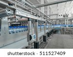 for the production of plastic... | Shutterstock . vector #511527409