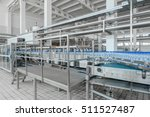 for the production of plastic... | Shutterstock . vector #511527487