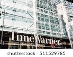 new york  usa   sep 21  2016 ... | Shutterstock . vector #511529785