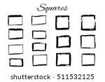handdrawn elements with ...   Shutterstock .eps vector #511532125