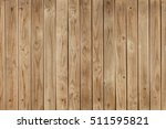 Old Brown Wooden Wall  Detaile...