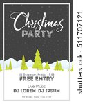 Christmas Festival And Party...