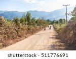 activity riding atv in... | Shutterstock . vector #511776691