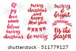 hand drawn lettering design.... | Shutterstock .eps vector #511779127