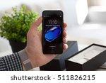 alushta  russia   november 2 ... | Shutterstock . vector #511826215