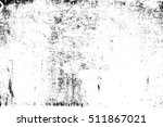 dust and scratched textured... | Shutterstock . vector #511867021