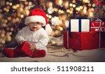 little smiling boy  baby  in a... | Shutterstock . vector #511908211