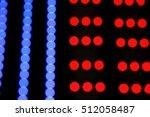 background lighting | Shutterstock . vector #512058487