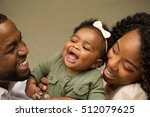 beautiful family | Shutterstock . vector #512079625
