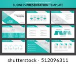 page layout design template for ... | Shutterstock .eps vector #512096311