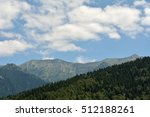 carpathians mountains   Shutterstock . vector #512188261