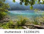 mountain lake   Shutterstock . vector #512306191