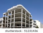 new office building... | Shutterstock . vector #51231436