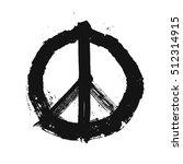 pacific symbol  | Shutterstock . vector #512314915