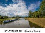 Bamberg River Barge