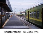 dublin  ireland  29 oct 2016  a ... | Shutterstock . vector #512351791