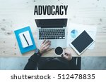 Small photo of COMMUNICATION TECHNOLOGY BUSINESS AND ADVOCACY CONCEPT