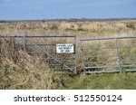 Private Land Sign