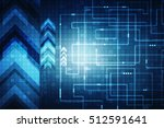 background conceptual image of... | Shutterstock . vector #512591641