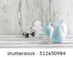 Home Decor  Interior  Vase On ...