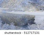 winterlandscape on kanstadfjord ...   Shutterstock . vector #512717131