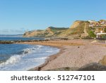 West Bay Dorset Uk Beach And...