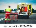 Emergency medical service....