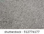 roads are made of asphalt... | Shutterstock . vector #512776177
