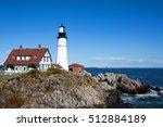 Portland Head Lighthouse Is...