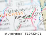 Small photo of Amenia. New York. USA