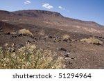 panamint range  california   Shutterstock . vector #51294964